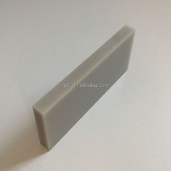 High Thermal Conductivity Aln Ceramic Plate