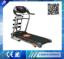Newest,Multifunctional home motorized treadmill with good quality/Hourgap fitness