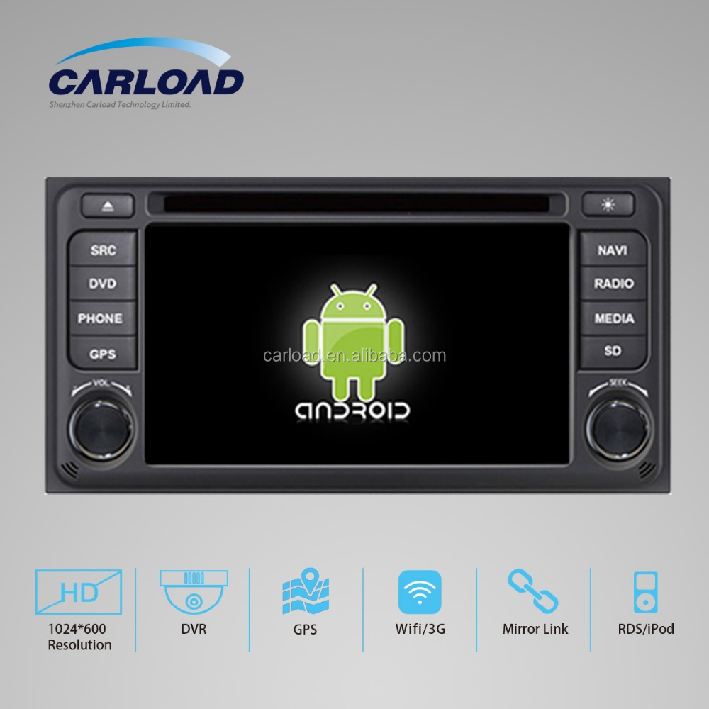 2 din Car dvd player with gps/radio/mp3/audio system for Toyota Etios