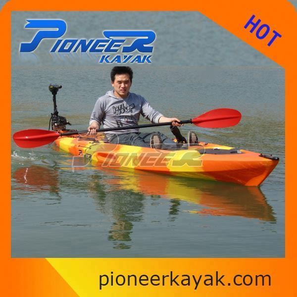 Kingfisher / hot sale used kayak fish from final manufacture