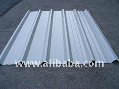 Steel Profile Sheet, Purlin, Deck Panel (Sheet), H-Beam & Steel Building Construction Accessories