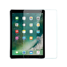 Free sample 0.33mm HD for ipad pro 10.5 tempered glass screen protector, laptop screen sheet For apple ipad pro 10.5 inch