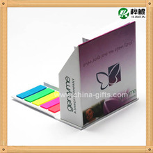 promotional gift boxes with memo sheets