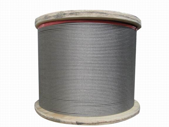 7x7 wire rope 304 316 Jiangsu