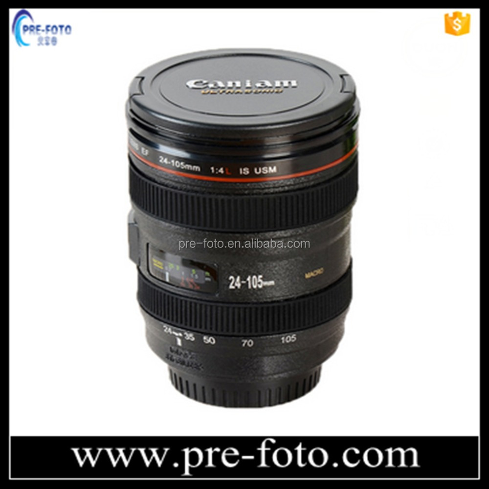 Promotional Items Drinkware Caniam 24-105mm 2nd Camera Lens Mug