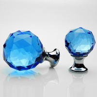 crystal furniture handels &knobs