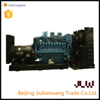 Alibaba products 3000KW Diesel Generator sets with diesel engine 20V4000G63L