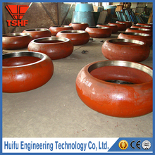 OEM High Quality Customer made Vertical Mill Grinding Roller