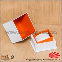 Direct Factory Professional OEM Custom Watch Gift Boxes With Cheap Price
