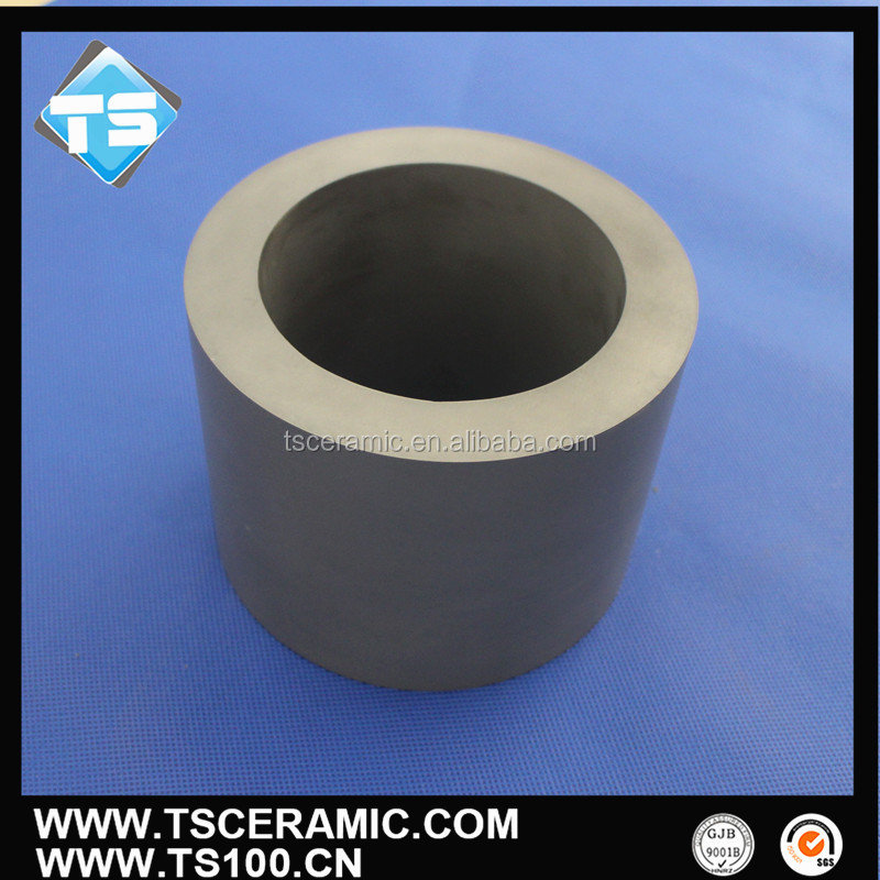 silicon nitride ceramic bushing for pumps