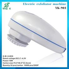 2015 Best Personal Electric Massager Machine Callus Remover Foot Pedicure Machine YK-901