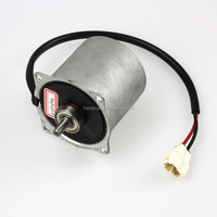 high quality holly best 12v dc carbon brush motor for electric car
