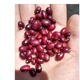 Wholesale Chinese ZISHA red purple kidney bean big size