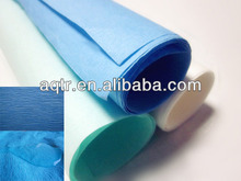 Medical Sterilization Crepe Paper For Surgical Use By Ce&iso13485 Certificated