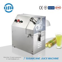 Best price mini small juicer extractor home use crusher automatic sugarcane juice machine for sale