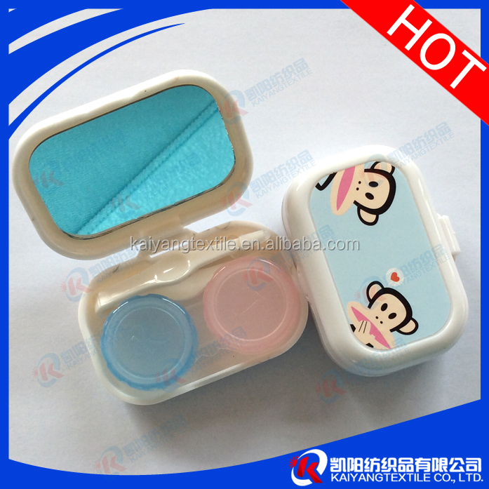 factory direct acrylic contact lens case