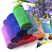 30 X 70 cm Strong Water Absorptive Household Clean Microfiber Cloth Roll