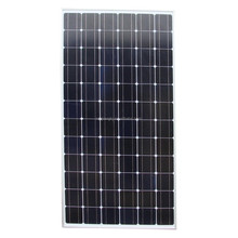 RJ factory Mono silicon solar cells 36v 180W PV solar panel price india