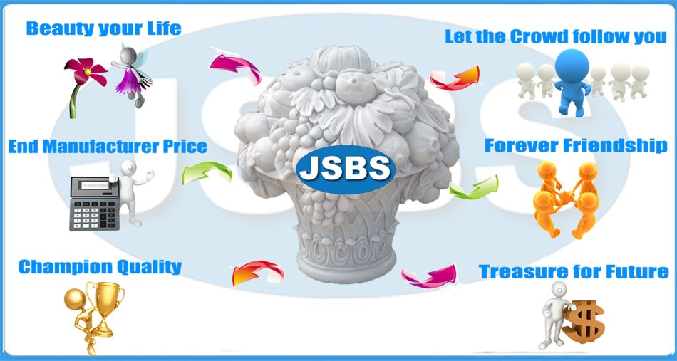 The Reason Choose JSBS - Read Below