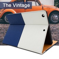 PU leather 9.7 inch Tablet PC Case For Ipad air 2