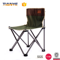 Outdoor Furniture Outdoor Iron Folding Beach