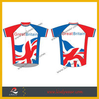 Accept Sample Order Kit Cycling Wear Sets/Jersey Bicycle Pro Team/Bicycle Clothing Design