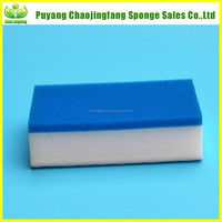 car wash cleaning polishing sponge with long handle