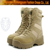 desert military boot army tactical combat boot
