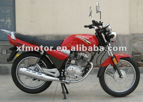 125cc motorbike cheap