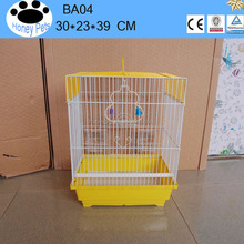 China pvc bird breeding cages
