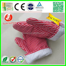 Wholesale High quality terry heat protection glove Factory
