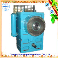 power tiller gearbox used zlyj agriculture Transmission Gearbox Parts with Reduction gearbox motor for Plastic machiness