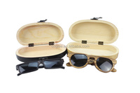 hot sale high quality wood sunglasses cases and boxes for sale
