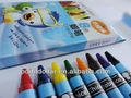Beautiful design Wax Crayon Set 8, Color Crayons for Children