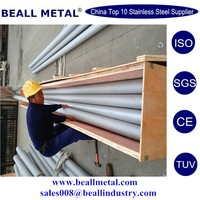 ASTM A312 201 202 304 301 309 310 321 stainless steel square pipe manufacturer
