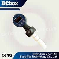 Digital Paddle Wheel Water Flow Sensor