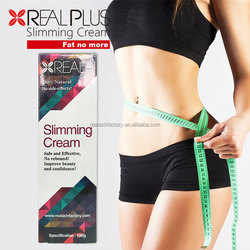 100% effetive belly fat removal cream real+ natural slim