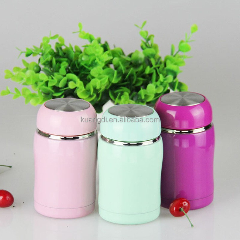 300ml,stainless steel food jar,2015 new production soup pot,hot sales vacuum flask,OEM stainless mug