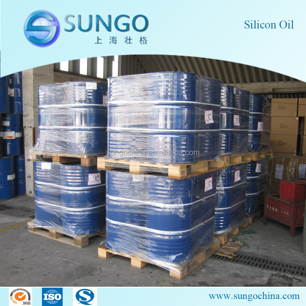 Catalyst Silicone Oil L-580 for Polyurethane
