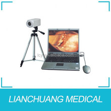 portable full hd digital video colposcope for gynecology