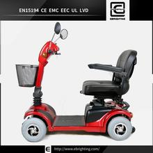 easy rider scooter for elderly BRI-S08 japan car export