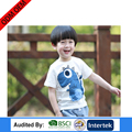 cool fashion style boys clothes short sleeve summer dry fit t-shirts children's casual type apparel