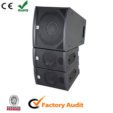 conference pa audio DJ LOUDSPEAKER SYSTEM supersonic karaoke
