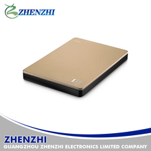 2.5 hdd enclosure for 1 tb external hard drive from china