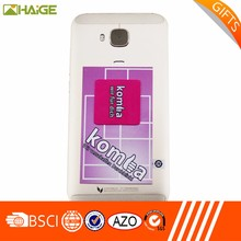Good price Mobile Phone microfiber screen stick cleaner Best high quality