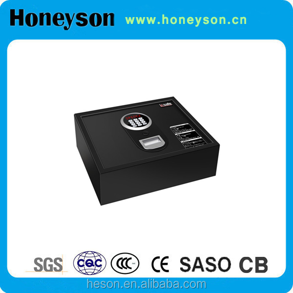 Honeyson profession hotel in room metal security safe box