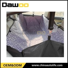 high quality hammock pet car seat cover