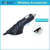 Auto Car Cigarette Charger Adapter + Cable For Iphone Pod 6 Plus Laptop Car Charger