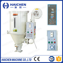 XHD-100kg plastic material/resin hopper dryer for injection machine