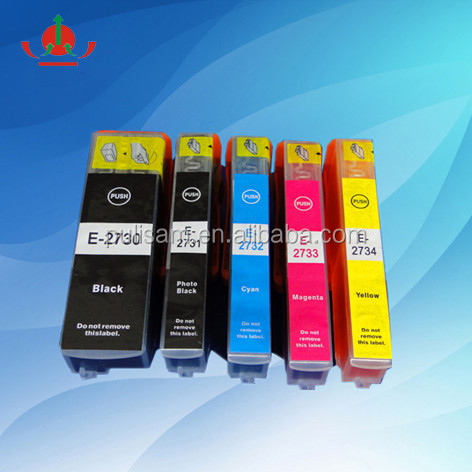 china supplier cartuchos de tinta for hp for epson China old factory